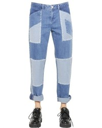 Patchwork jeans original 9861225