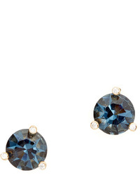 Pendientes azules de Kate Spade