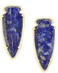 Pendientes azules de Kendra Scott