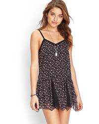 Forever 21 Women's Floral Casual Dresses from Forever 21 | Women's ...
