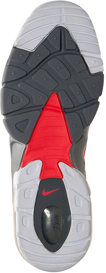 b76207abdc Nike Air Trainer Max 94 Training Sneakers From Finish Line, $139 | Macy's |  Lookastic.com