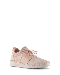 Cougar Ciscoe Lace Up Sock Top Sneaker