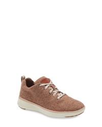 Pendleton Low Top Wool Sneaker