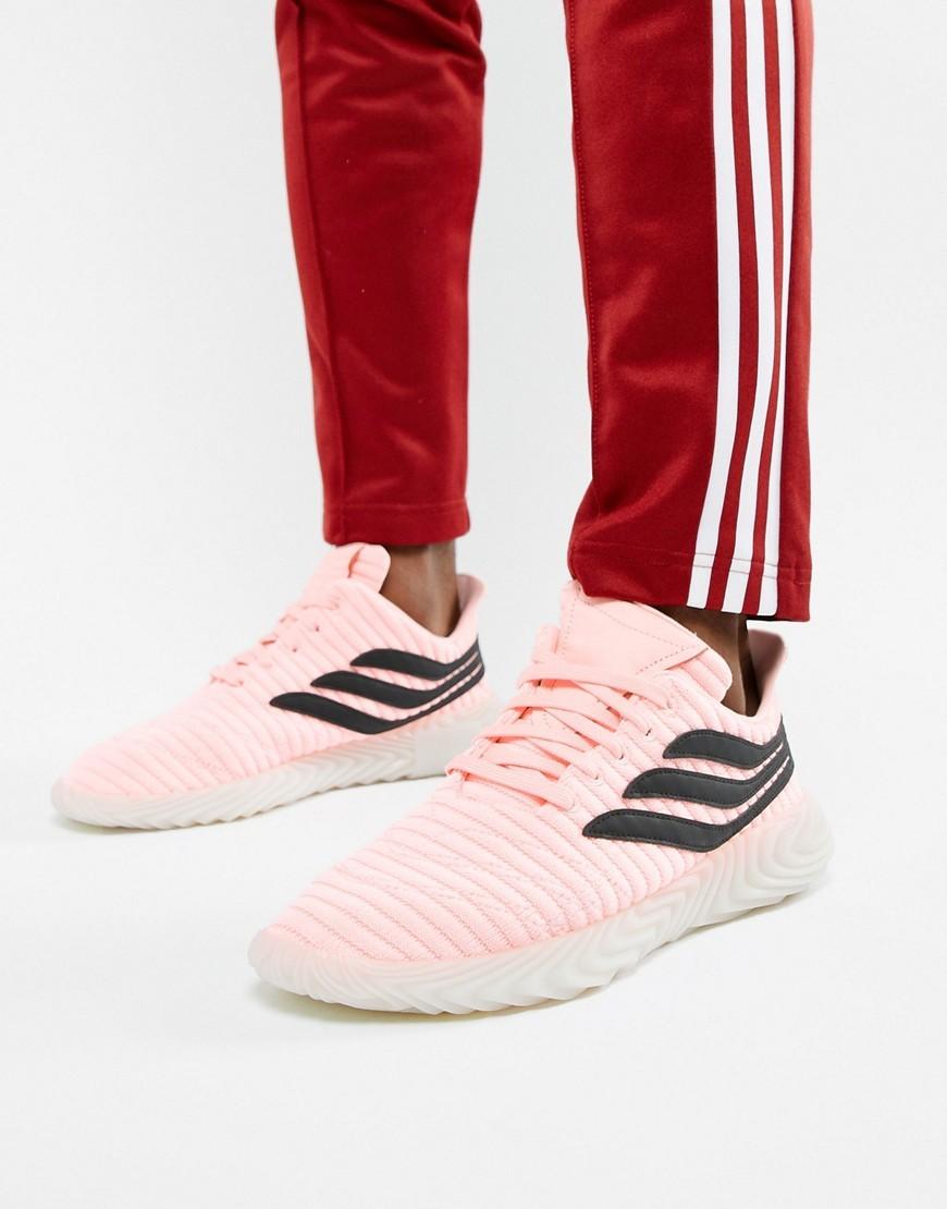 adidas Originals Sobakov Trainers In