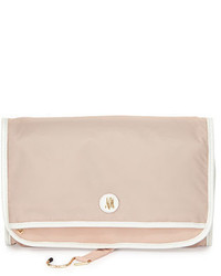 Neiman Marcus Fold Out Valet Travel Bag