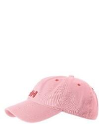 Logo baseball cap blue medium 4400890