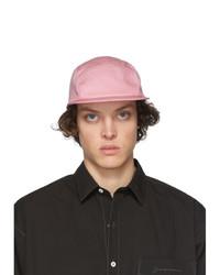 Jacquemus Pink La Casquette Porte Cap