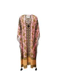 Pink Beach Dress