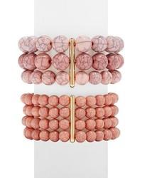 Tierra beaded bracelets medium 801808