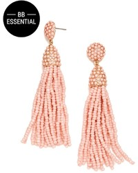 BaubleBar Piata Tassel Earrings