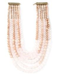 Beaded collar necklace medium 222522