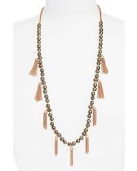 Vanina tassel necklace medium 3686528