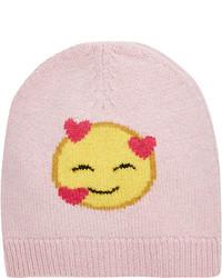 Barneys New York Emoji Beanie