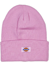 965a409d ASOS DESIGN Fisherman Beanie In Pink Twist $6 · Dickies Knit Beanie