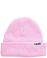 cb1fa760 Pink Beanies for Men | Men's Fashion | Lookastic.com
