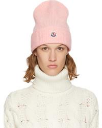 Pink logo beanie medium 5218924