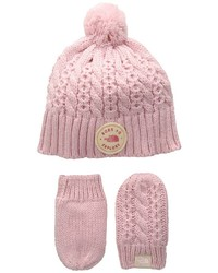 The North Face Kids Minna Collection Beanies