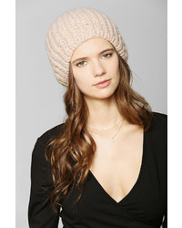 Urban Outfitters Fuzzy Shimmer Beanie