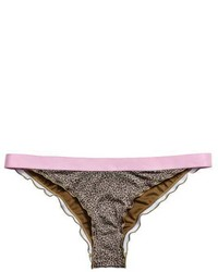 H&M Bikini Bottoms Super Low