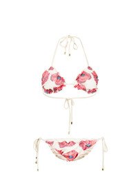 Mitos Frou Frou Poppies Bikini