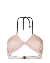Circus Hotel Lam Bikini Top