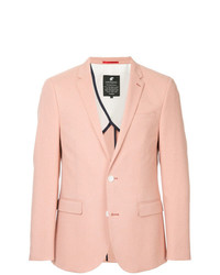 Loveless Classic Fitted Blazer
