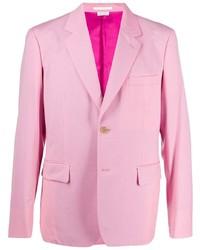 Comme Des Garcons Homme Plus Comme Des Garons Homme Plus Long Sleeve Blazer Jacket