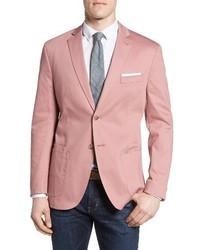 Jkt new york trim fit stretch cotton blazer medium 3686954