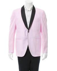 Michael Bastian Michl Bastian Shawl Collar Tuxedo Blazer