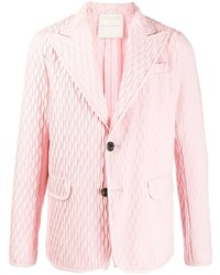 Marco De Vincenzo Relaxed Fit Blazer