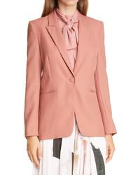 Judith & Charles Siena Wool Jacket