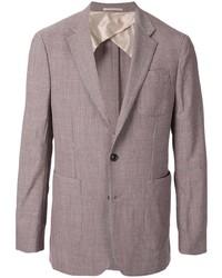 Cerruti 1881 Textured Blazer Jacket