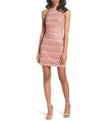 Greylin Leanne Body Con Dress