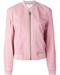 Pink bomber jacket original 4528985
