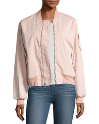 Gene bomber jacket medium 3749988