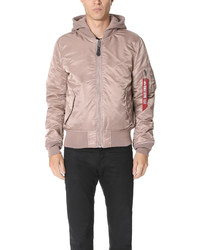 Alpha Industries Ma 1 Natus Jacket