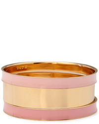 Forever 21 Hope Courage Bangle Set