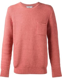 Ami Alexandre Mattiussi Pocket Sweater