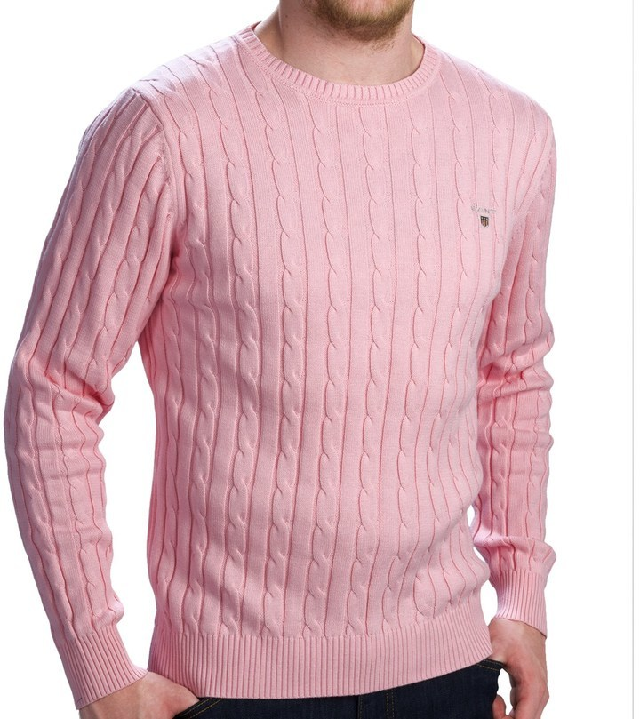 Gant Cable Knit Sweater | Where to buy & how to wear
