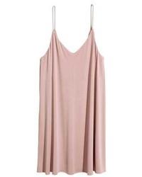 H&M Slip Style Dress