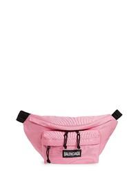 Balenciaga Oversize Xxl Belt Bag