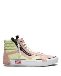 Vans Sk8 Hi Cap Lx High Top Sneakers