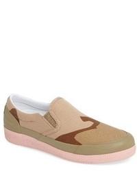 Original waterproof slip on sneaker medium 3653382
