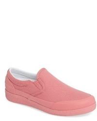 Hunter Original Waterproof Slip On Sneaker