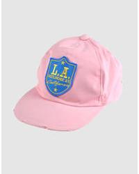 Elesy Delhor Hats