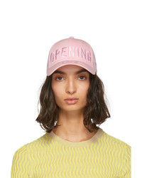 Opening Ceremony Pink New Era Edition 49forty Logo Cap