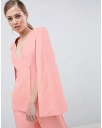 Lavish Alice Asymmetric Blazer