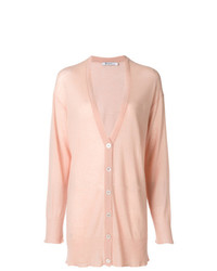 Alexander Wang Deep V Neck Cardigan