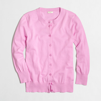J.Crew Factory White | Where to buy & how to wear