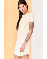 BDG Morisette T Shirt Dress